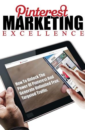 Pinterest Marketing Excellence